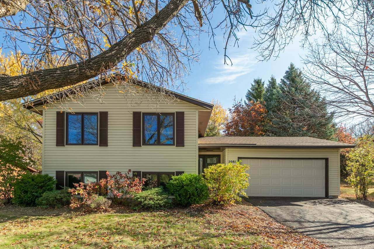 2081 Cliffview Drive - Photo 1