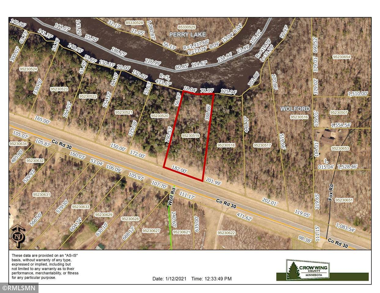 TBD Lot 14 County Road 30 - Photo 1