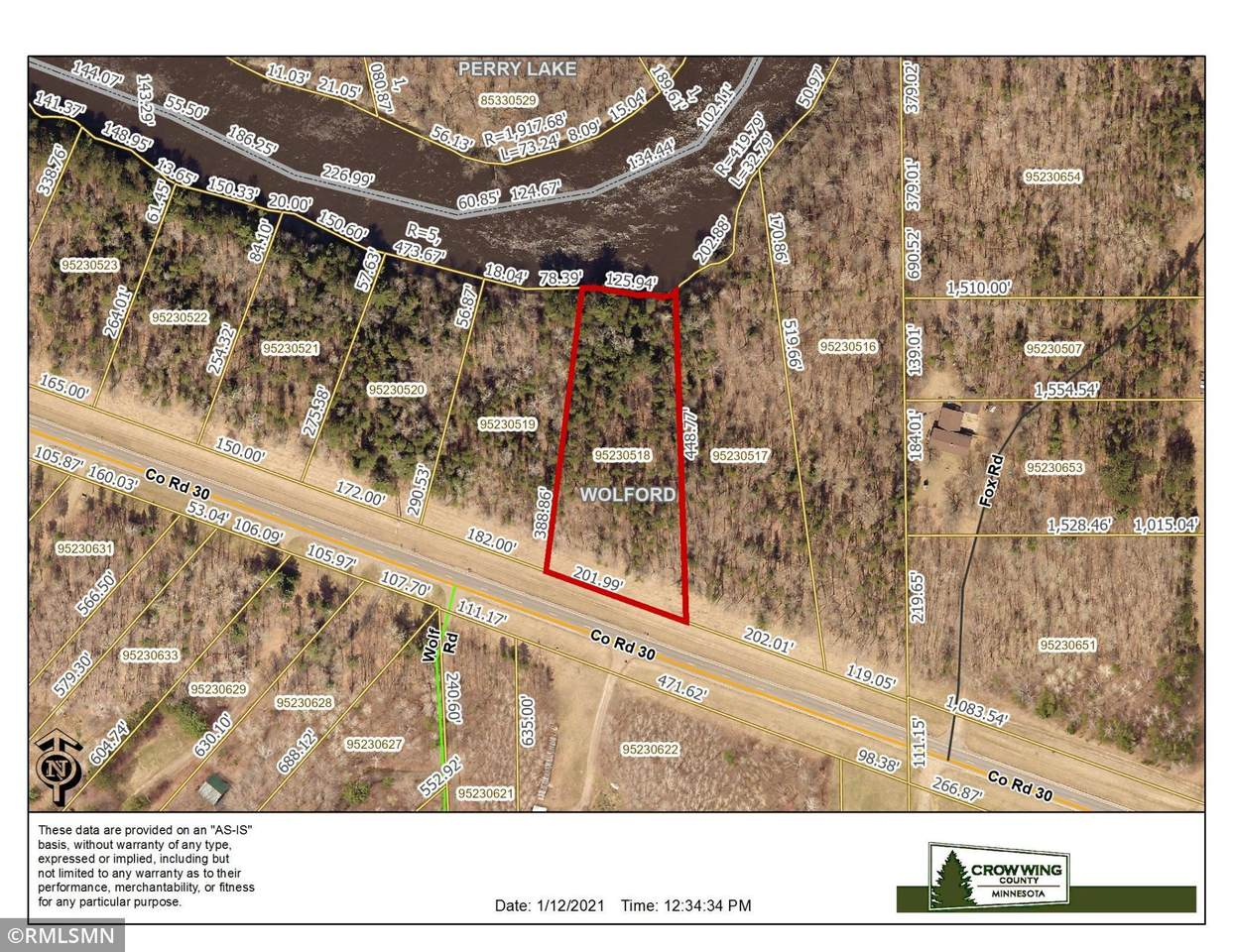 TBD Lot 15 County Road 30 - Photo 1