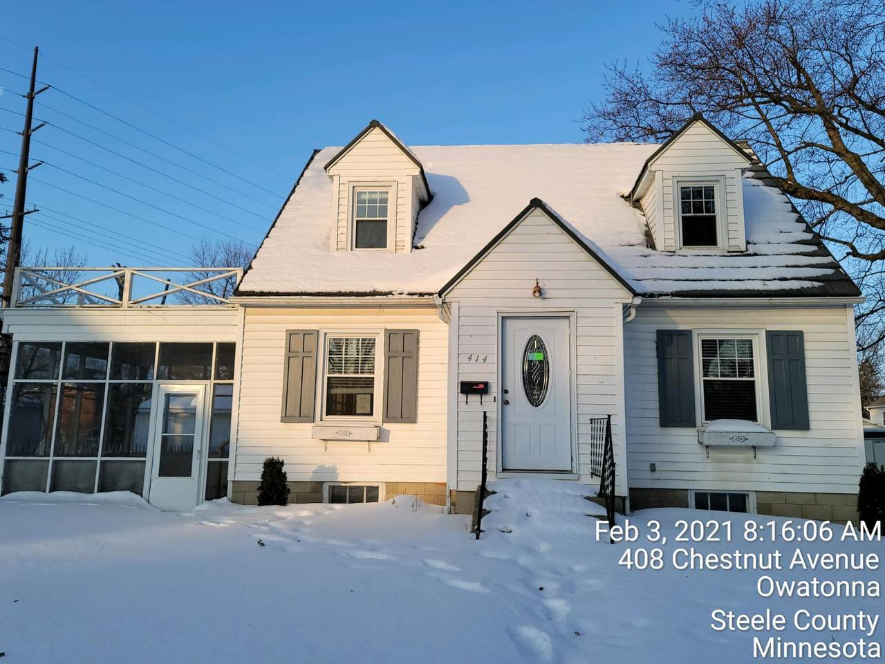 414 Chestnut Avenue - Photo 1