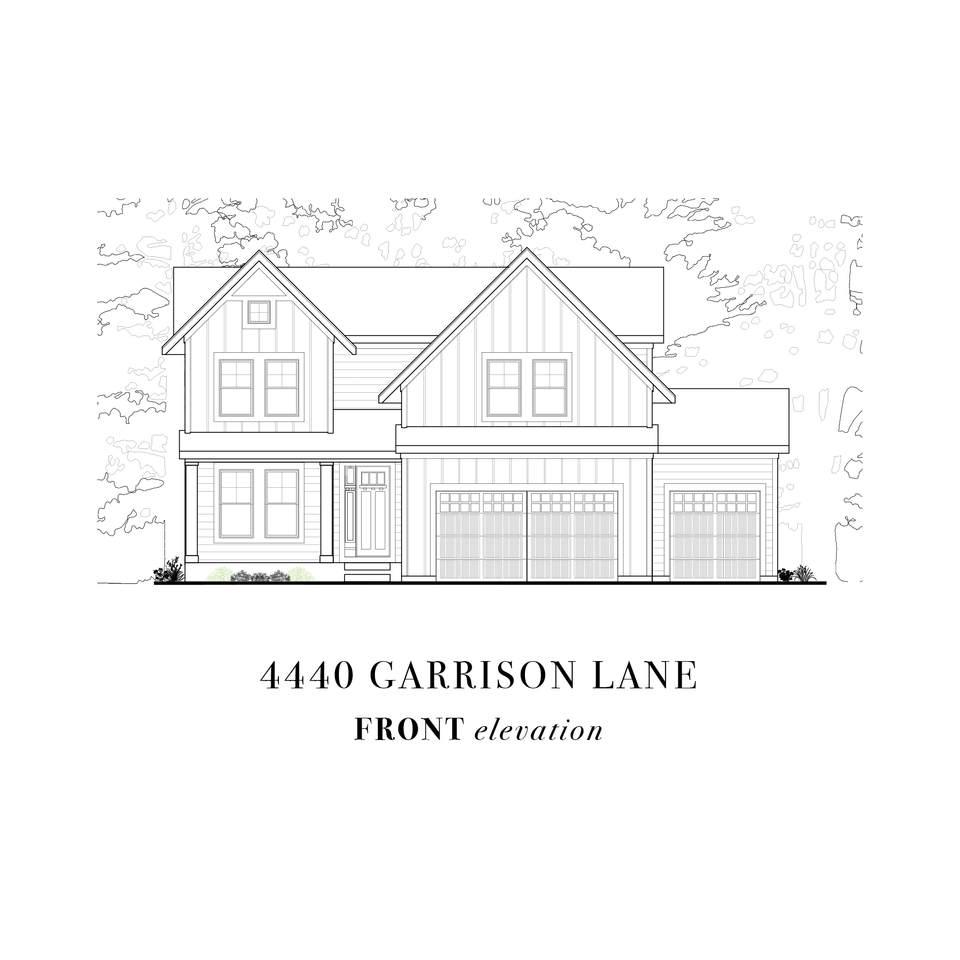 4440 Garrison Lane - Photo 1