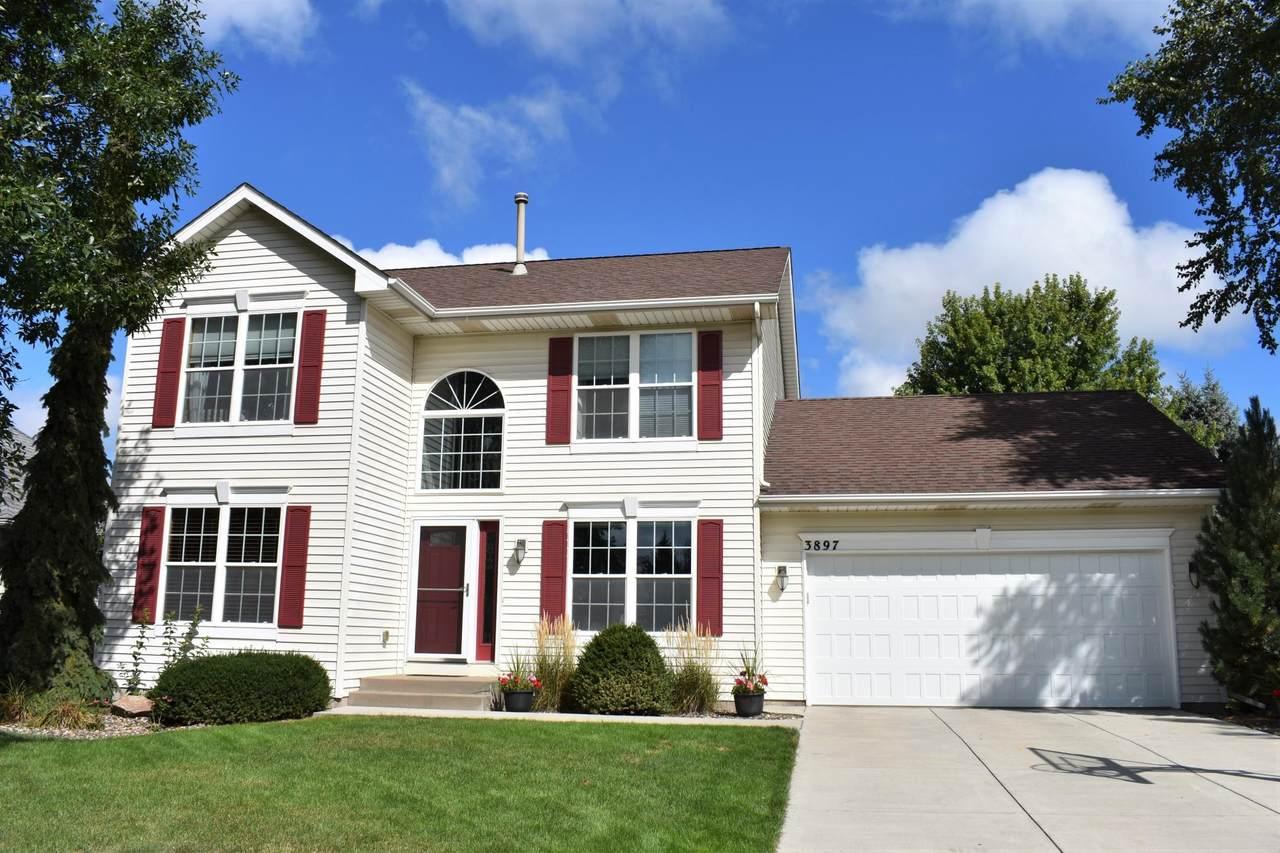 3897 Homestead Drive - Photo 1
