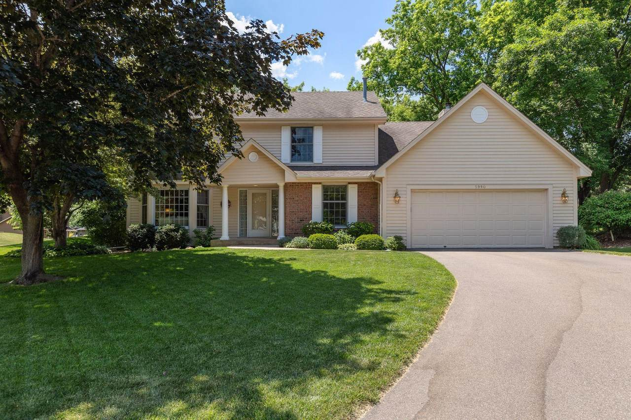5990 Mc Kinley Place - Photo 1