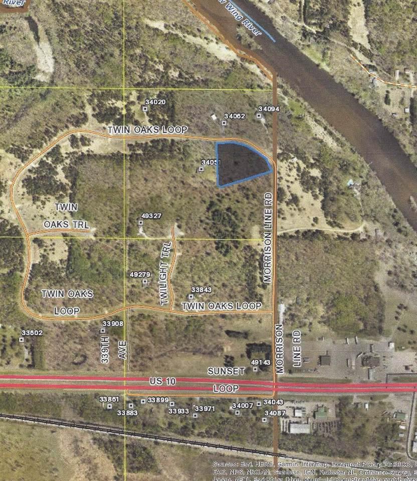 Lot 12 Twin Oaks Loop - Photo 1