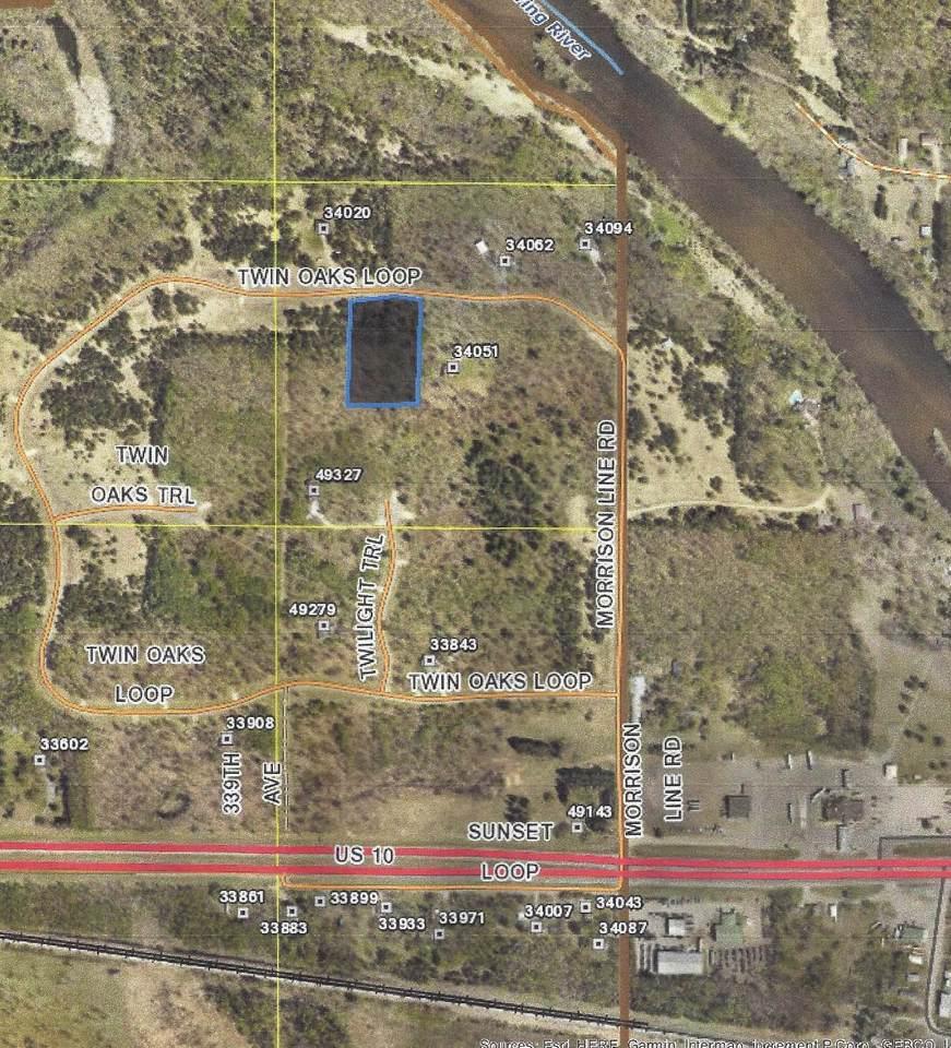 Lot 14 Twin Oaks Loop - Photo 1