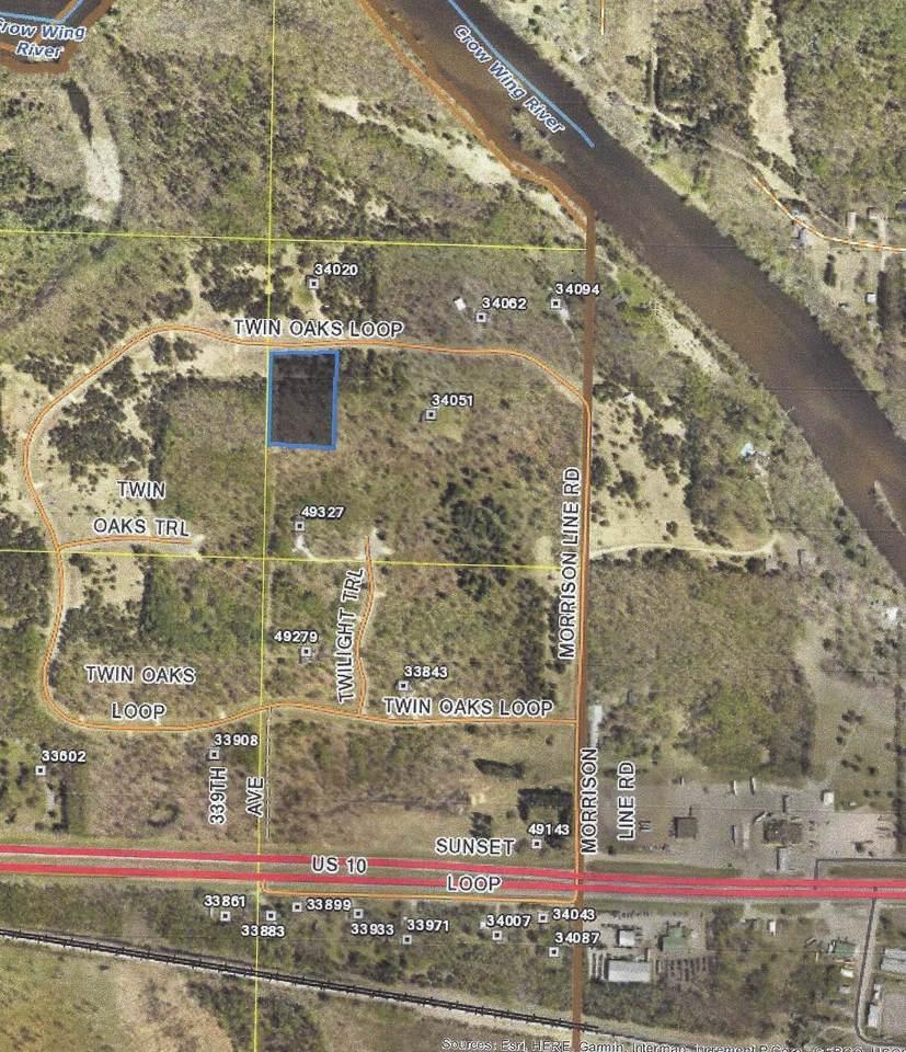 Lot 15 Twin Oaks Loop - Photo 1