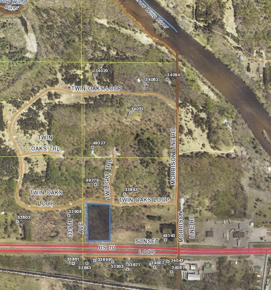 Lot 1 Blk 3 Twin Oaks Loop - Photo 1