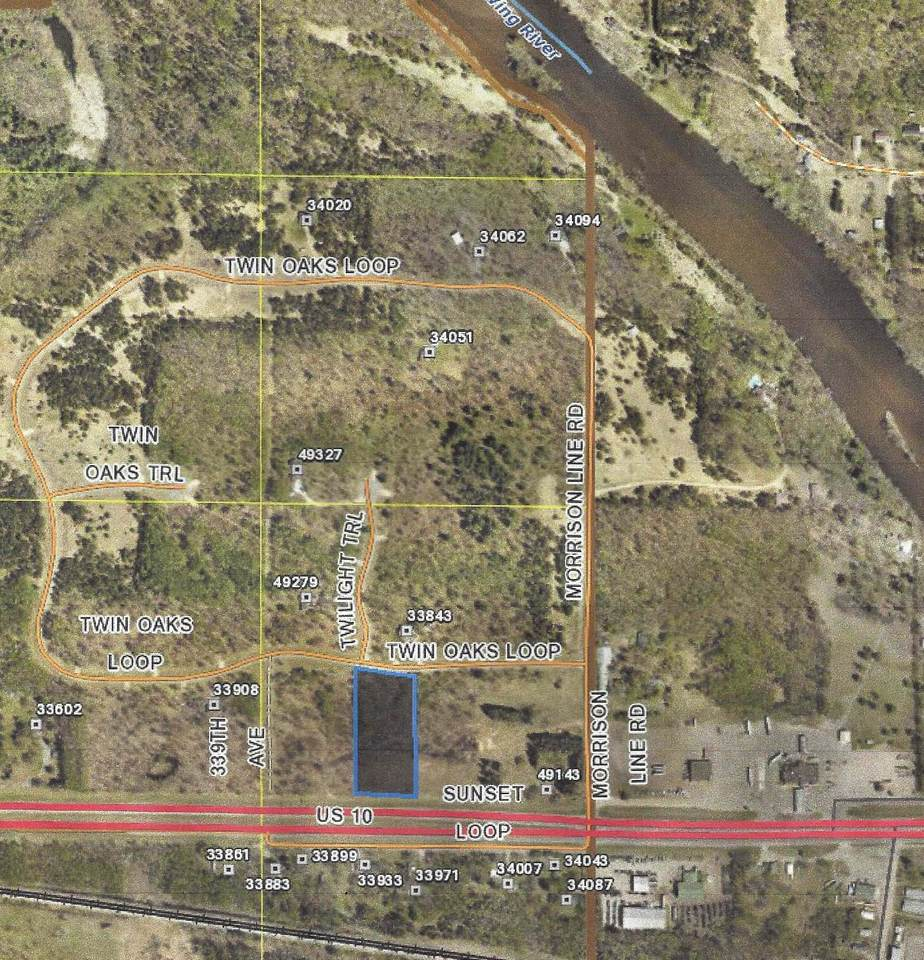 Lot 2 Blk 3 Twin Oaks Loop - Photo 1