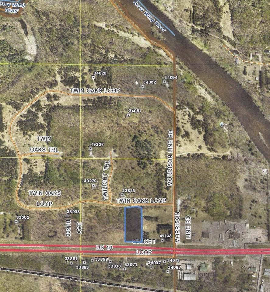 Lot 3 Blk 3 Twin Oaks Loop - Photo 1