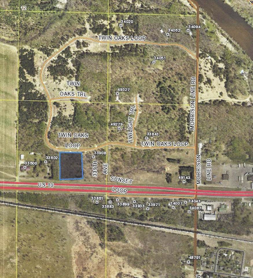 Lot 2 Blk 1 Twin Oaks Loop - Photo 1