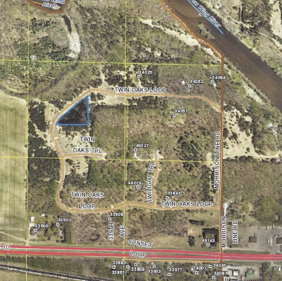 Lot 9 Blk 3 Twin Oaks Loop - Photo 1