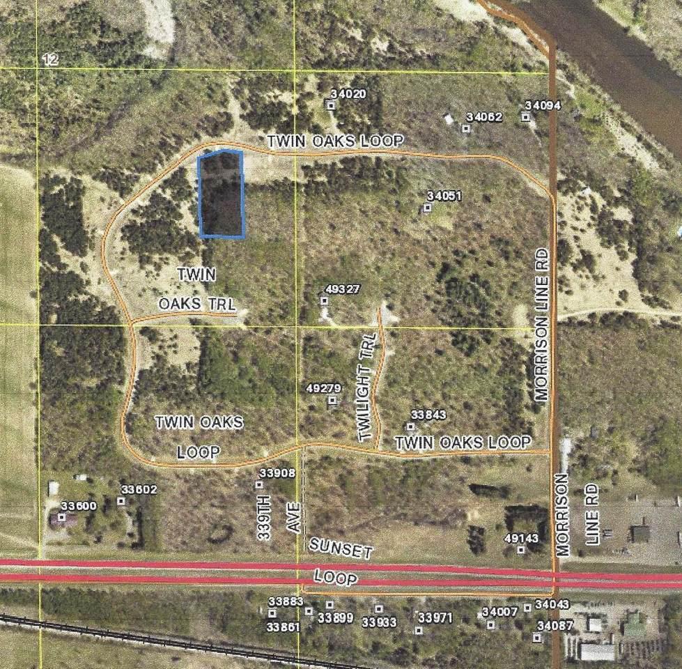 Lot 10 Blk 3 Twin Oaks Loop - Photo 1