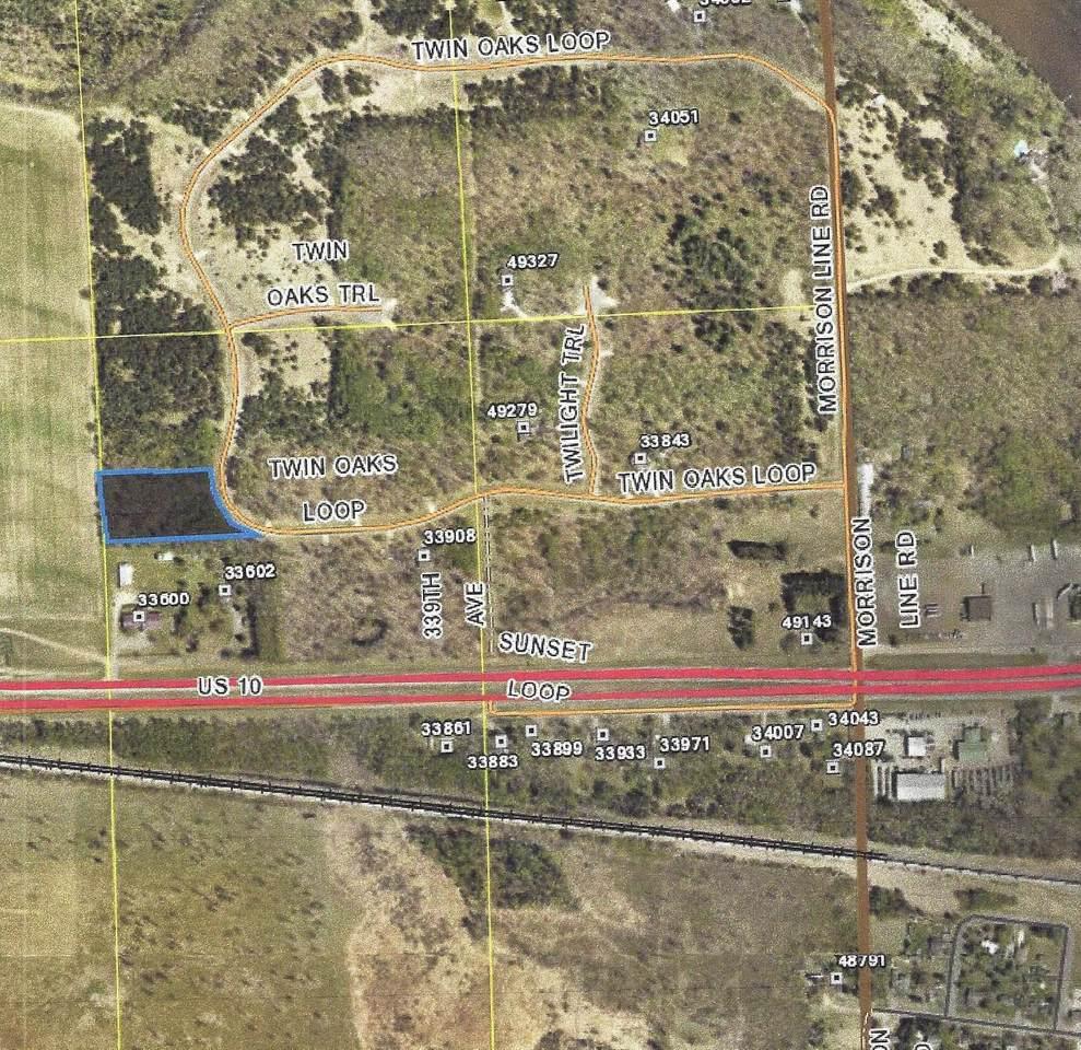 Lot 1 Blk 2 Twin Oaks Loop - Photo 1