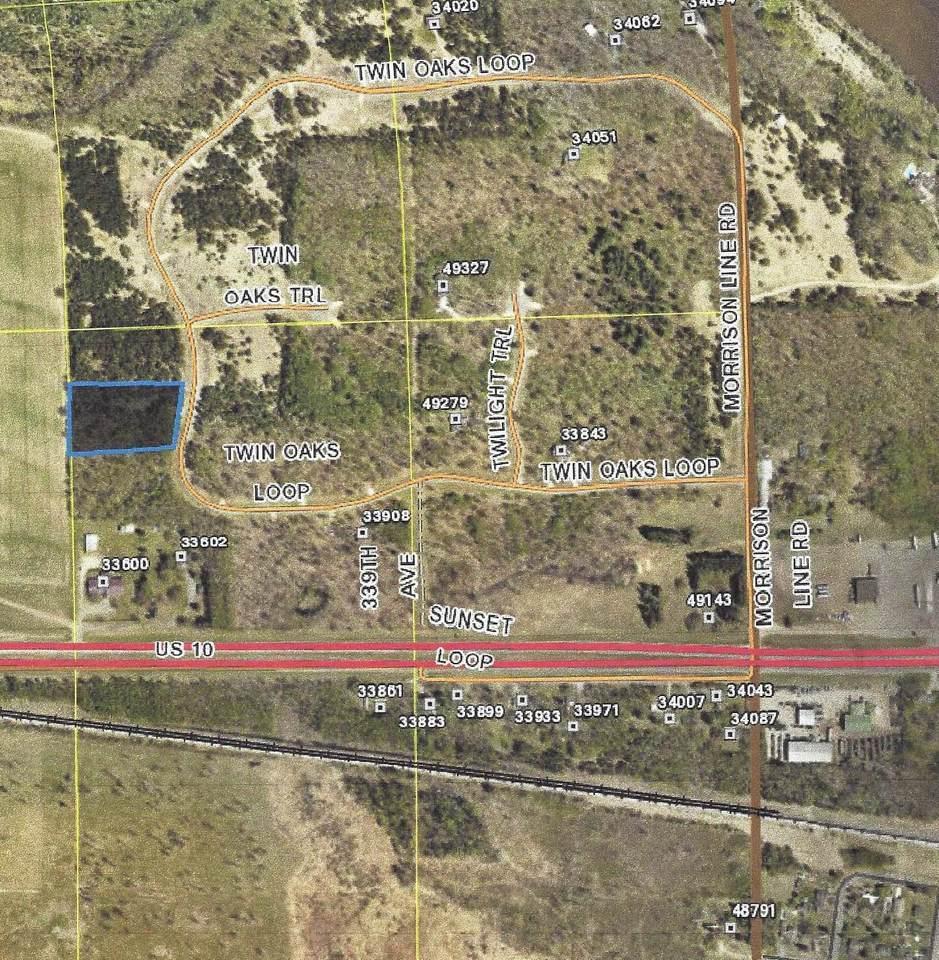 Lot 2 Blk 2 Twin Oaks Loop - Photo 1