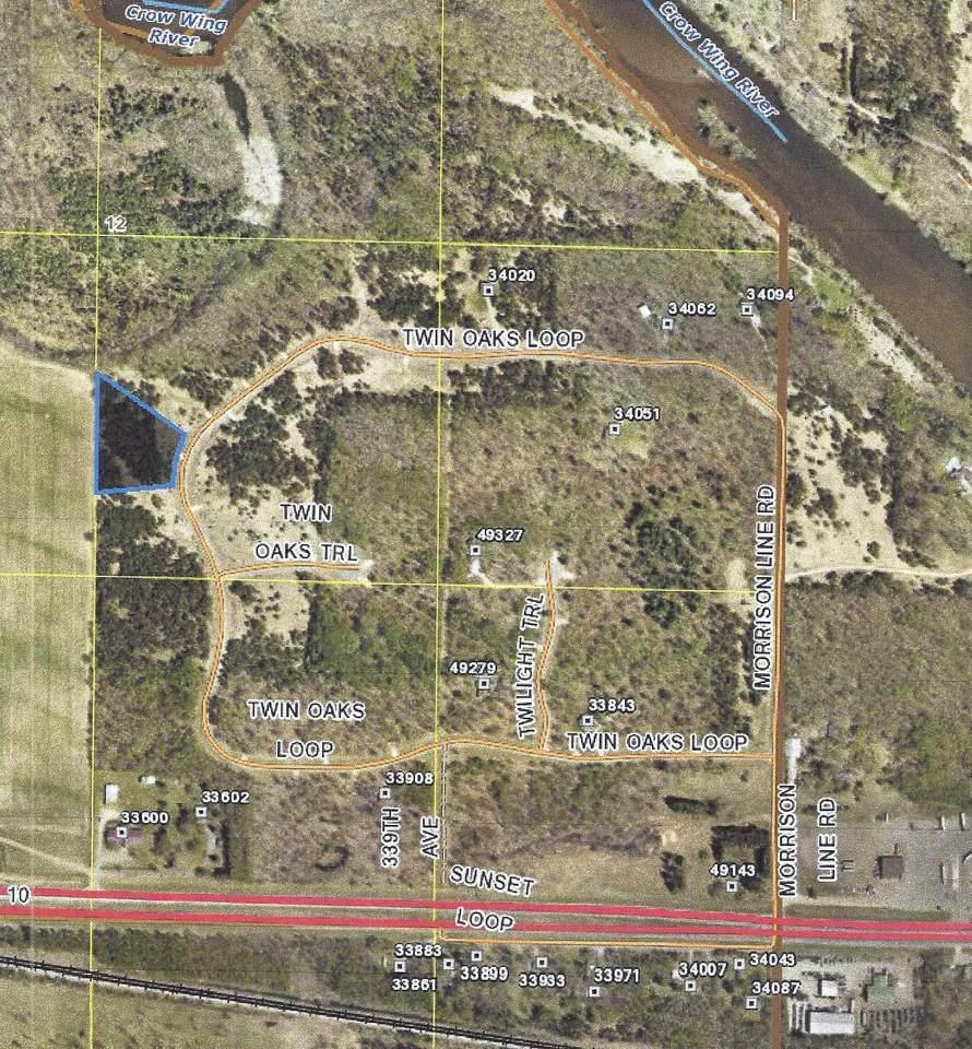 Lot 5 Blk 2 Twin Oaks Loop - Photo 1