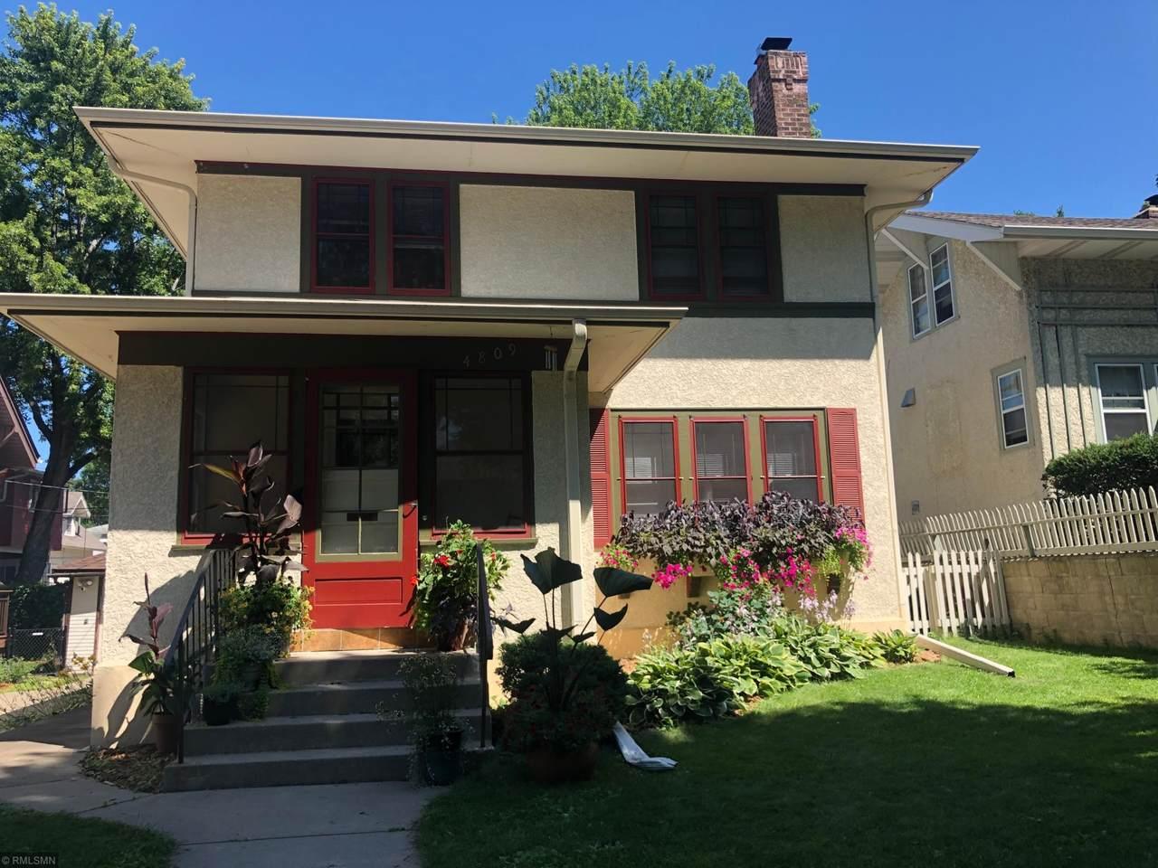 4809 Washburn Avenue - Photo 1