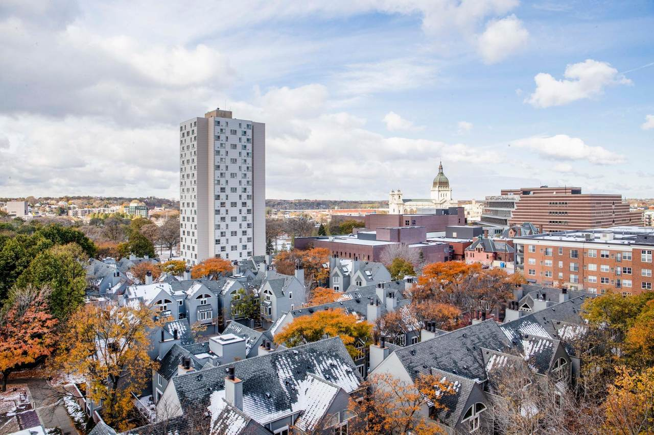 1235 Yale Place - Photo 1