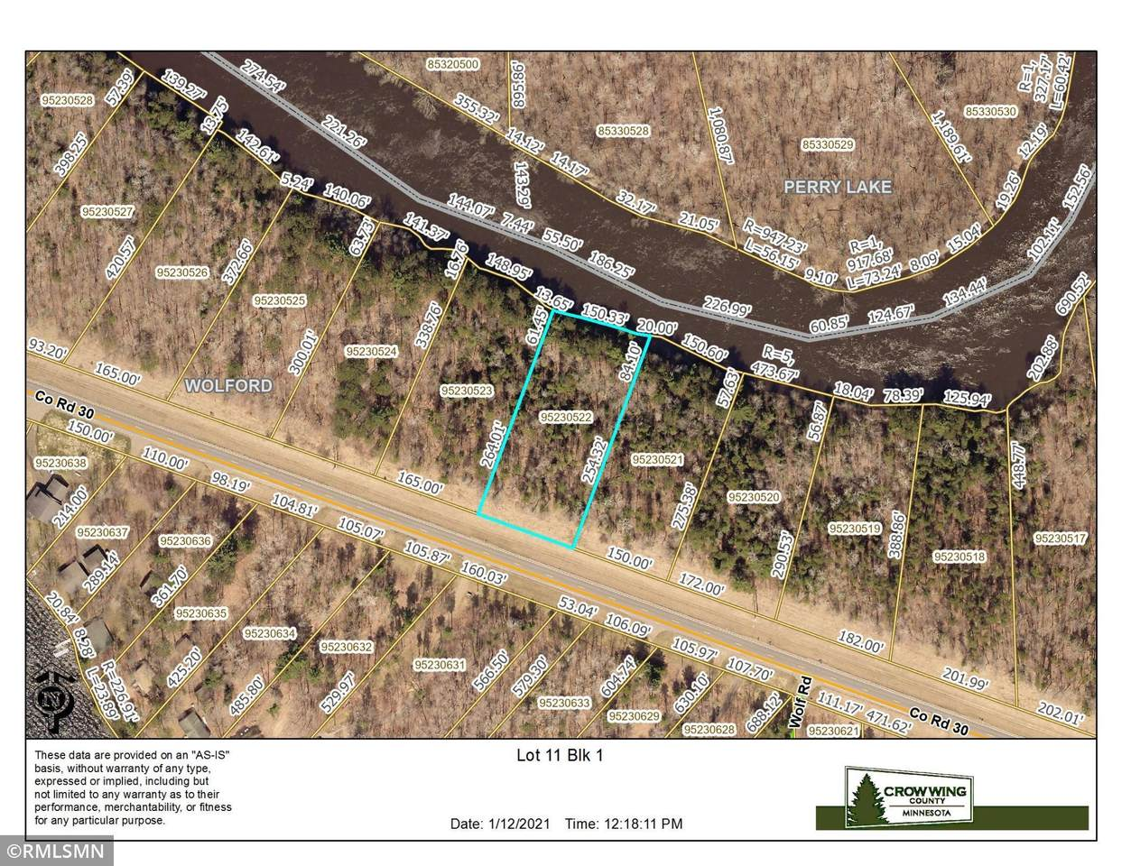 TBD Lot 11 County Road 30 - Photo 1