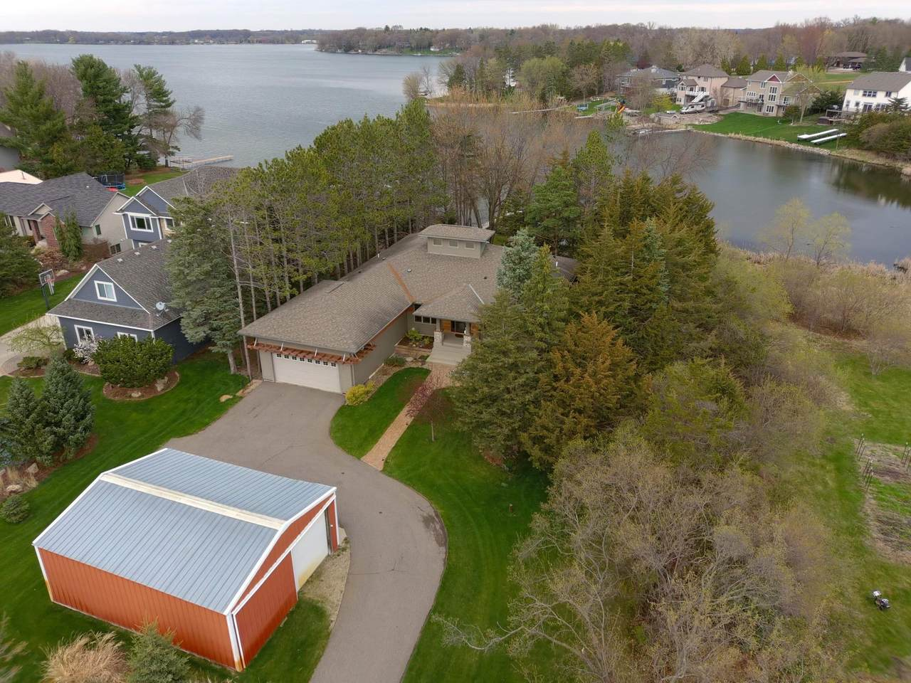 24750 Cedar Lake Drive - Photo 1
