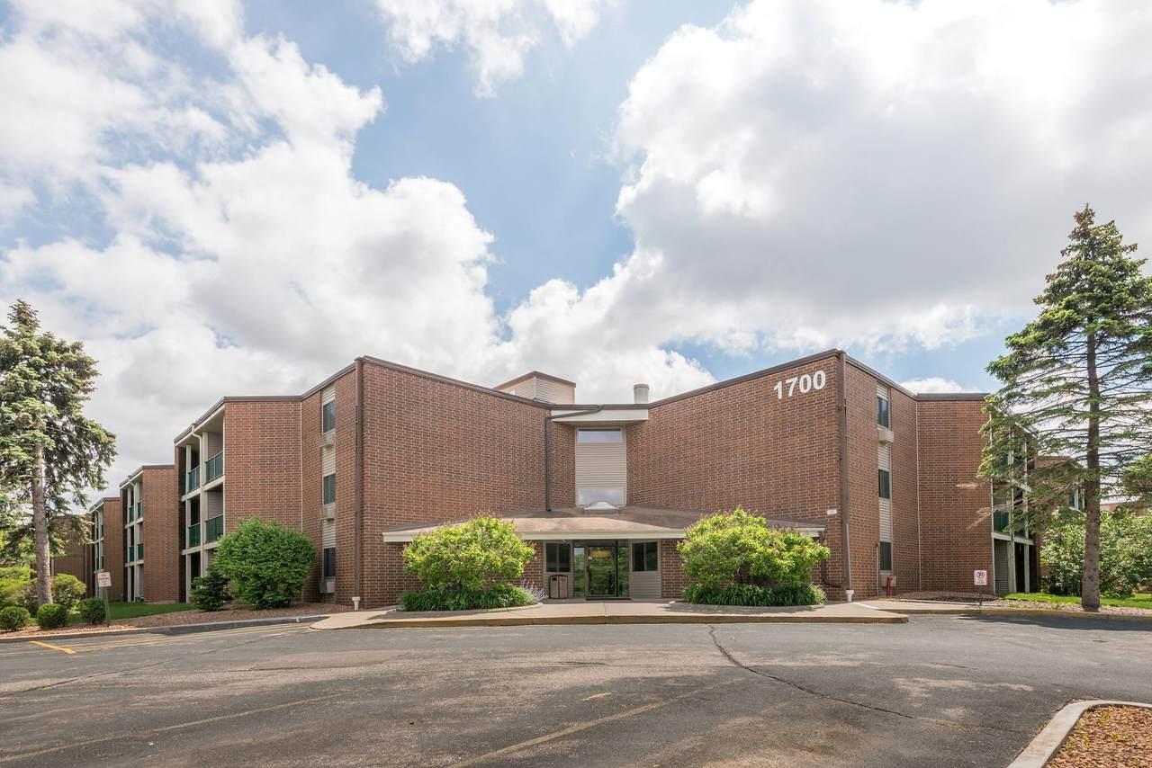 1700 Four Oaks Road - Photo 1