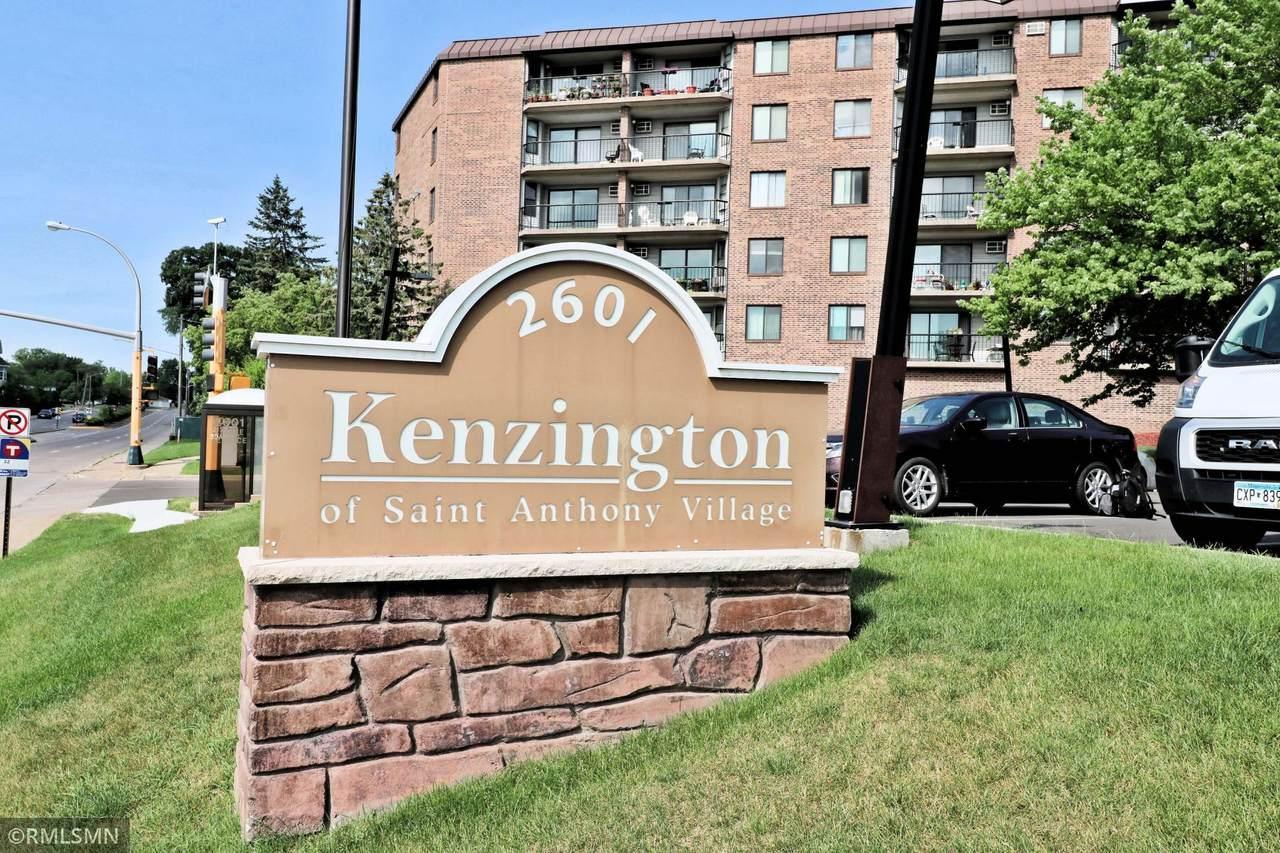 2601 Kenzie Terrace - Photo 1