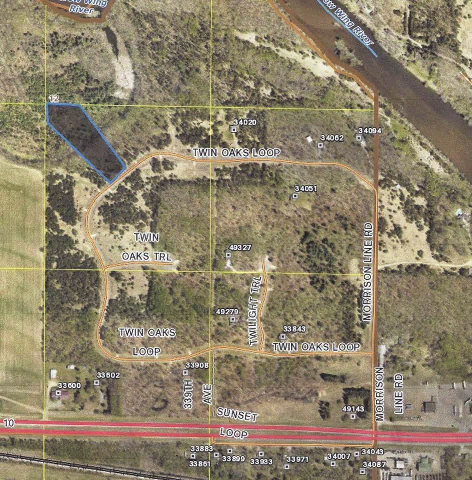Lot 7 Blk 2 Twin Oaks Loop - Photo 1