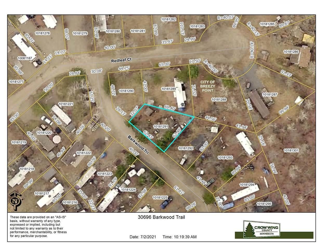 30696 Barkwood Trail - Photo 1