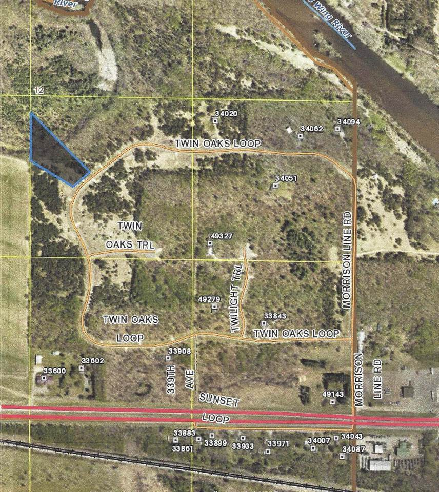Lot 6 Blk 2 Twin Oaks Loop - Photo 1