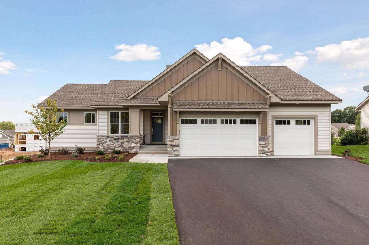 377 Meadow Valley Trail - Photo 1