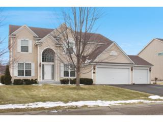 2409 Eyrie Drive, Woodbury, MN 55129 (#4807847) :: The Preferred Home Team
