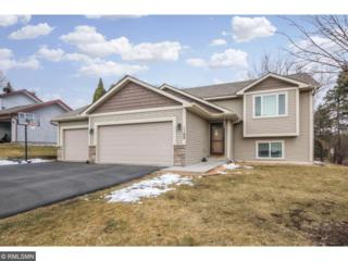 1198 Hillcrest Drive, Woodbury, MN 55125 (#4807890) :: The Preferred Home Team