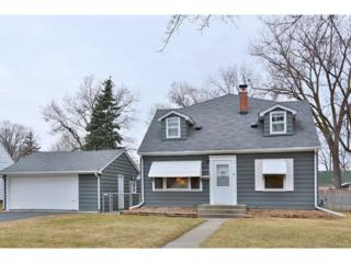 8028 Stevens Avenue S, Bloomington, MN 55420 (#4808455) :: The Preferred Home Team