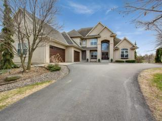 8815 Legends Club Drive, Credit River Twp, MN 55372 (#4814339) :: The Preferred Home Team