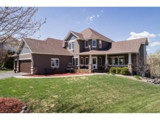 14170 Woodchuck Trail, Prior Lake, MN 55372 (#4819640) :: The Preferred Home Team