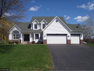 1757 Spinaker Drive, Woodbury, MN 55125 (#4819894) :: The Preferred Home Team