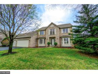 8202 Enclave Road, Woodbury, MN 55125 (#4820283) :: The Preferred Home Team