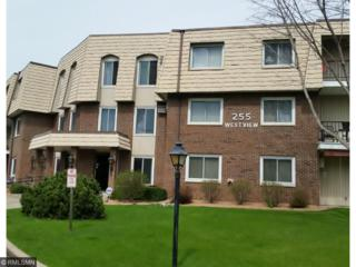 255 Westview Drive #306, West Saint Paul, MN 55118 (#4820547) :: The Preferred Home Team