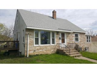 491 Wyoming Street E, Saint Paul, MN 55107 (#4825688) :: The Preferred Home Team