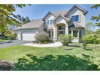 9212 Cold Stream Lane, Eden Prairie, MN 55347 (#4830461) :: The Preferred Home Team