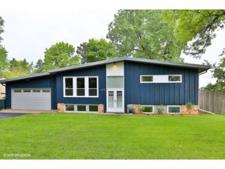 165 Craigbrook Way NE, Fridley, MN 55432 (#4830598) :: The Preferred Home Team