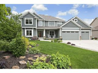 1760 Oakpointe Drive, Waconia, MN 55387 (#4831374) :: Norse Realty