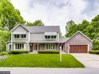 4740 Spring Creek Drive, Deephaven, MN 55331 (#4831681) :: Norse Realty