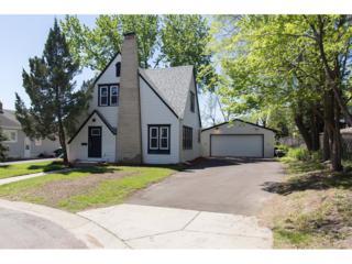 40 20th Avenue S, Hopkins, MN 55343 (#4831834) :: The Preferred Home Team