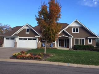 2680 N Saunders Lake Drive, Minnetrista, MN 55364 (#4832650) :: Norse Realty