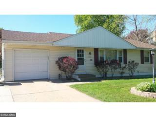 5480 Altura Road NE, Fridley, MN 55421 (#4832855) :: Team Firnstahl