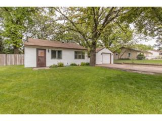 309 NW 105th Lane Nw NW, Coon Rapids, MN 55448 (#4833104) :: The Preferred Home Team