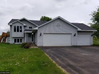 15855 Terrace Road NE, Ham Lake, MN 55304 (#4833110) :: Team Firnstahl