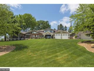 1195 Prairie Meadow Road, Minnetrista, MN 55359 (#4833730) :: Norse Realty