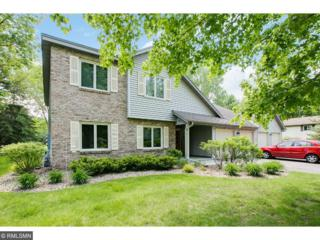 7287 Hunters Run, Eden Prairie, MN 55346 (#4833997) :: The Preferred Home Team