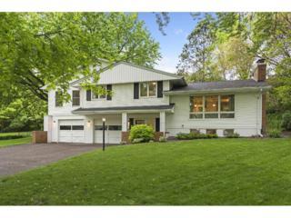 1446 Texas Circle S, Saint Louis Park, MN 55426 (#4834216) :: The Preferred Home Team